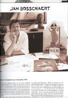Ex Libris 500/500 Jan Bosschaerts - Suske & Wiske