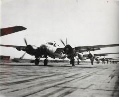 """Douglas A-26 """"Invader"""" De L'Armée De L'Air - ENVOL POUR DIEN BIEN PHU. - Krieg, Militär"""