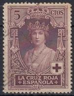 ESPAÑA 1926 Nº 327 USADO - 1889-1931 Kingdom: Alphonse XIII