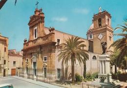 Alcamo - La Cattedrale - Trapani