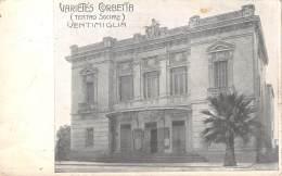 Ventimiglia - Ohne Zuordnung