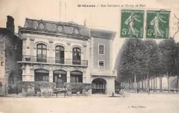 Rue Gambette - Saint Girons