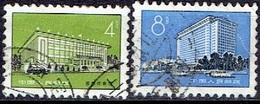 CHINA #  FROM 1974 STAMPWORLD 1237-38 - 1949 - ... République Populaire