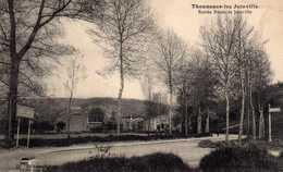Thonnance-Les-Joinville: Entrée, Route De Joinville. - Autres Communes