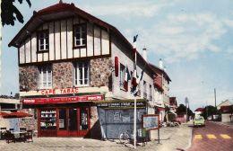 X91037 MONDETOUR ORSAY Seine OIse Essonne CAFE TABAC De La PLAINE Postée 25.08.1973 - ESTEL LECOMTE - France