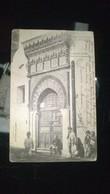CPA - CASABLANCA  - Porte De La Mosquée - Casablanca
