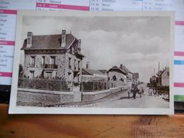 D 80 - Heudicourt - Rue De La Chaussée Bruneau - Le Tissage Léger - Other Municipalities