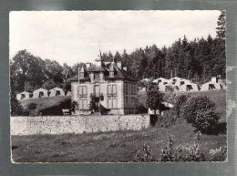 CP (19) Marcillac-la-Croisille  -  Villa Aussoleil - Colonie De Vacances SNCF - France