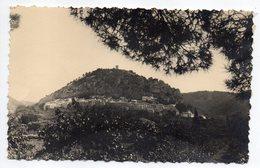 SEGURET --- Vue Générale  (carte-photo De Type Cpsm 14 X 9 )  Aucune Référence Sur La Carte......pas Très Courante - France