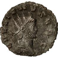 Monnaie, Gallien, Antoninien, TTB, Billon, RIC:274 - 5. L'Anarchie Militaire (235 à 284)