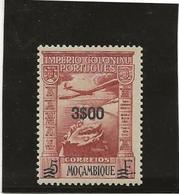 MOZAMBIQUE -POSTE AERIENNE  N° 11 NEUF XX -ANNEE  1946 - Mozambique