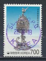 °°° SOUTH KOREA COREA - Y&T N°1686 - 1995 °°° - Corea Del Sud