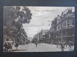 AK CAPE TOWN Adderley Street Ca.1910//  D*32855 - Südafrika