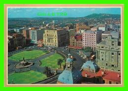 PRETORIA, AFRIQUE DU SUD - VUE DE LA VILLE AVEC UNION BUILDING -  PRINT-AD PRODUCTS PTY LTD - - Afrique Du Sud