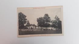 PONT DU BOIS (70)   Le Chalet -  Les Environs De Vauvillers - Autres Communes