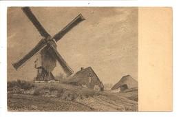 TONGERLOO   Le Vieux  Moulin - Westerlo