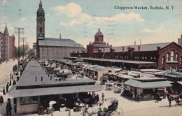 Chippewa Market Buffalo NY (pk49833) - Buffalo