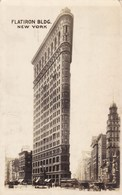 New York, N.Y. Flatiron Building (pk49838) - Other