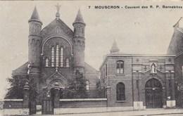Mouscron, Couvent Des R.P. Barnabites (pk49846) - Mouscron - Moeskroen