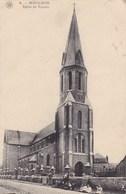 Mouscron Eglise Du Tuquet (pk49851) - Mouscron - Moeskroen
