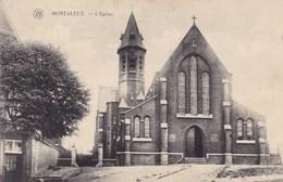Montaleux, L'Eglise (pk49853) - Mouscron - Moeskroen