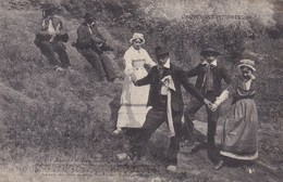 L'Auvergne Pittoresque, Folklore (pk49855) - Costumes