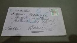 1473. Envelope Romania To Switzerland - 1918-1948 Ferdinand, Charles II & Michael