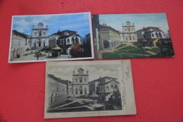 Valsesia Vercelli Sacro Monte Varallo 3 Vedute 1902 - 1951 - Italia