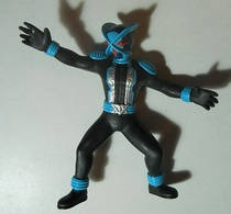 Figurine Power Rangers???? (8cm Tall) - Figurines
