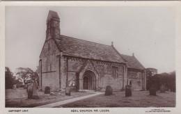 ADEL CHURCH NEAR LEEDS - England