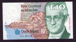 Ireland 10 Pounds - Ireland