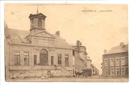 PHILIPPEVILLE   Justice De Paix - Philippeville