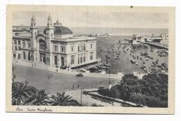 BARI - TEATRO MARGHERITA VIAGGIATA FP - Bari