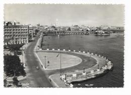 BARI - ROTONDA  VIAGGIATA FG - Bari