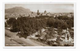 PALERMO - PANORAMA - NV  FP - Palermo