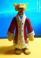 Figurine Prince John Robin Hood (8.5cm Tall) - Disney