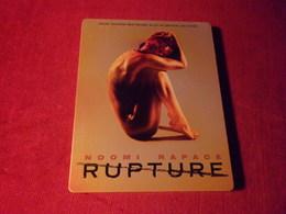 RUPTURE NOOMI RAPACE    DVD  BLU RAY - Sci-Fi, Fantasy