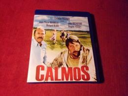 CALMOS   ° AVEC JEAN PIERRE MARIELLE / BERNARD BLIER / JEAN ROCHEFORT ET BRIGITTE FOSSEY   DVD  SIMPLE - Sci-Fi, Fantasy
