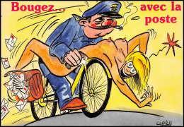 5237/ France Carte Postale (postcard) Nu (nus Nude Naked érotique érotic) Neuve - Fine Nudes (adults < 1960)