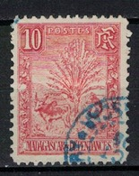 MADAGASCAR          N°  YVERT     67    OBLITERE       ( O   3/35 ) - Madagascar (1889-1960)
