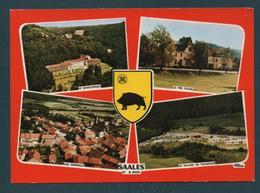 SAALES - Multivues - France