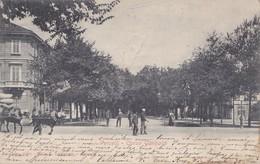 Vercelli.Corso Garibaldi - Vercelli