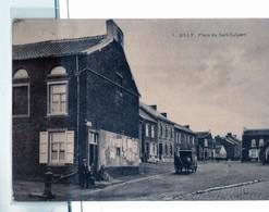 Hainaut : Gilly ( Charleroi.) - Charleroi
