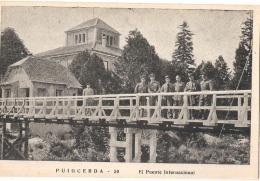 *** CATALUNA *** PUIGCERDA El Puente Internacional - TTB   Neuve/unused - Gerona