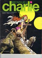 CHARLIE : Mensuel N°3, Juin 1982, 2ème Série, Trés Bon état. - Magazines