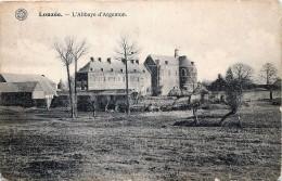 Gembloux - Lonzée - L' Abbaye D' Argenton - Gembloux