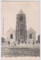 Cpa Ellezelles   1908 - Ellezelles