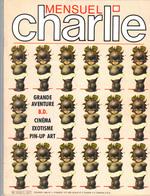 CHARLIE : Mensuel N°11, Février 1983, 2ème Série, Trés Bon état. - Magazines