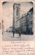 Ath - La Tour St-Julien - Edit. D.V.D.7328 - Ath
