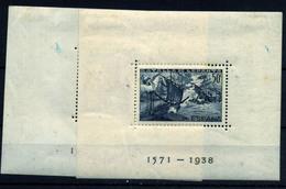 3280-España Nº SH862/3 - 1931-Aujourd'hui: II. République - ....Juan Carlos I